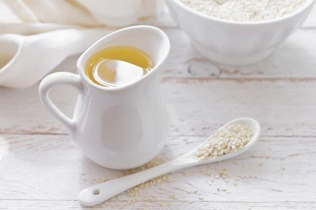 El aceite de ajonjolí y sus beneficios para la salud