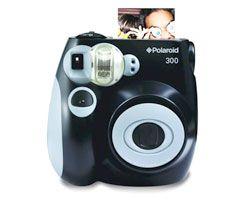 #Lozeau | #Polaroid PIC300BK (Noir)