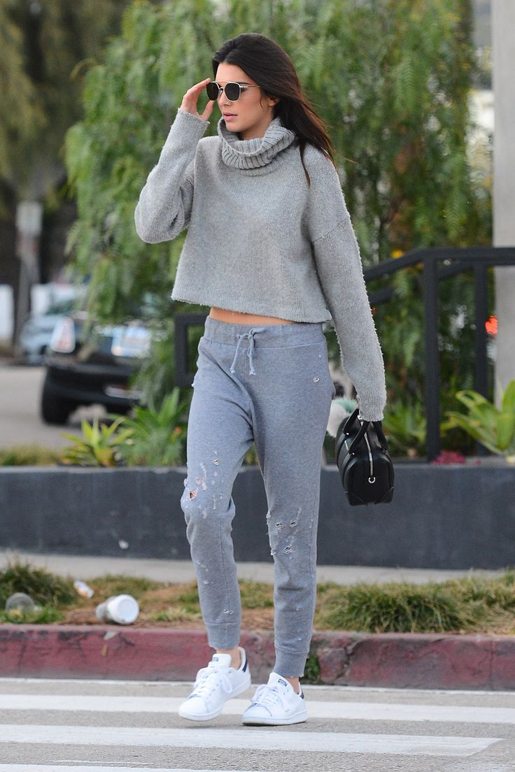 25 Best Ideas About Sweatpants Outfit On Pinterest