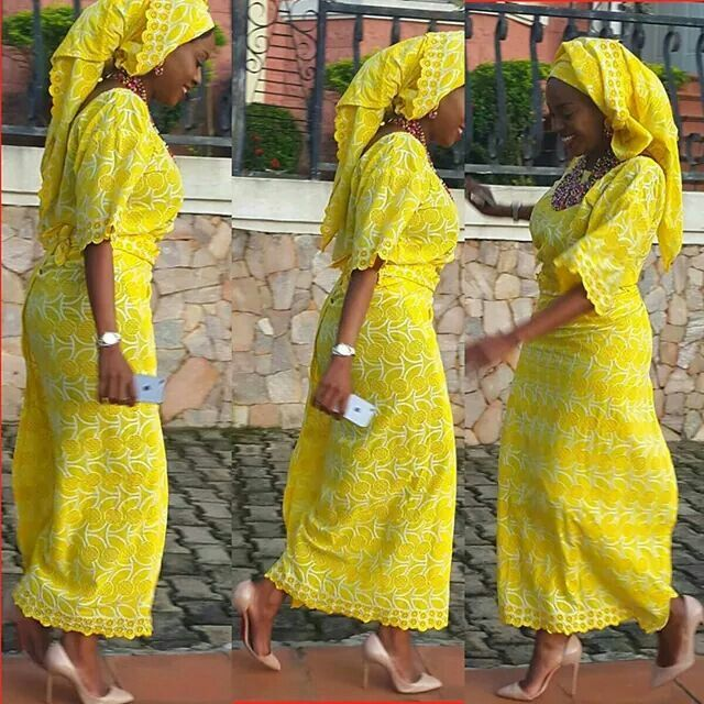 17+ Images About African Fashion Love On Pinterest