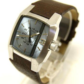 Hodinkám Diesel sa nedá odolať. http://www.1010.sk/c/panske-hodinky-diesel/