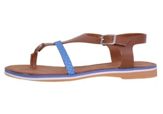 Dámská obuv TAMARIS 1-1-28193-32 COGN/INDIG SNA 368