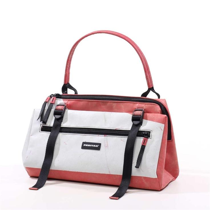 The new Freitag bike bag -- WANT!