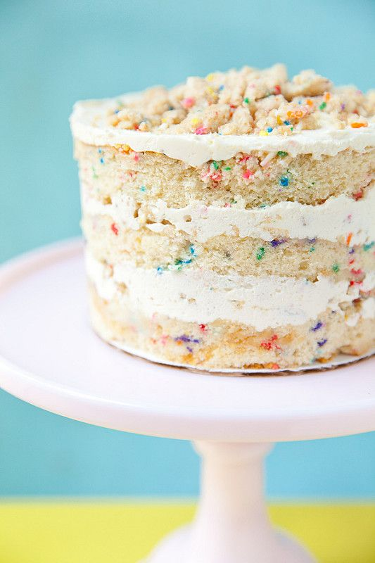 milk bar birthday cake- annie's eats and momofuku milk bar
