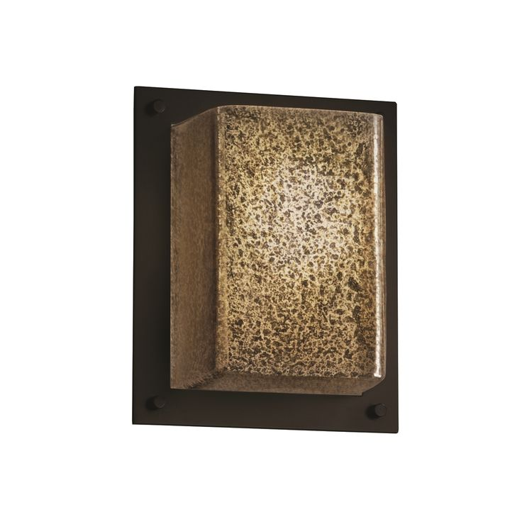 Mercury Glass Wall Lights : 1000+ images about Remodel on Pinterest Oil rubbed bronze, Wall sconces and Porcelain tiles
