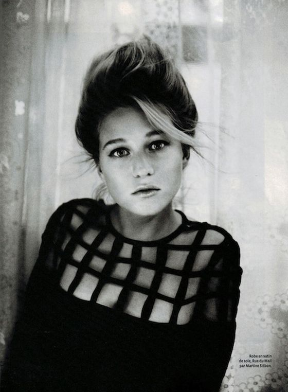 Selah Sue. On my playlist now.