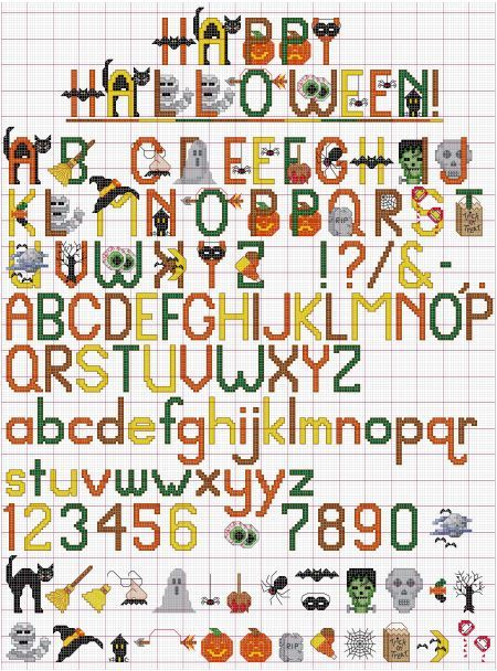 Free Cross Stitch Patterns – An Index of Free Printable Cross Stitch Patterns