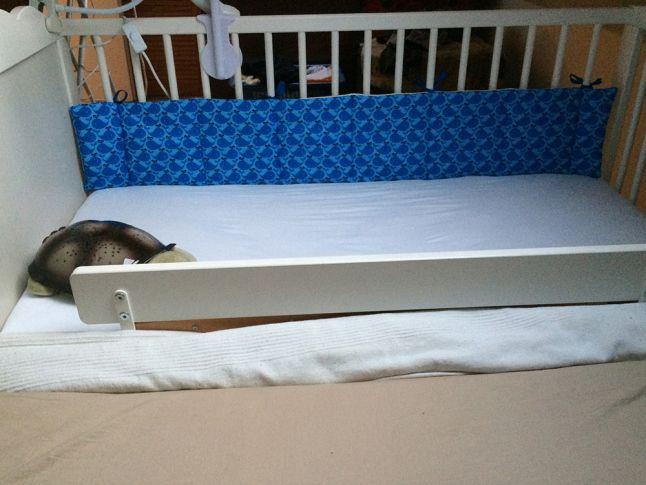 die besten 25 nestchen babybett ideen auf pinterest nestchen kinderbett baby nestchen und. Black Bedroom Furniture Sets. Home Design Ideas