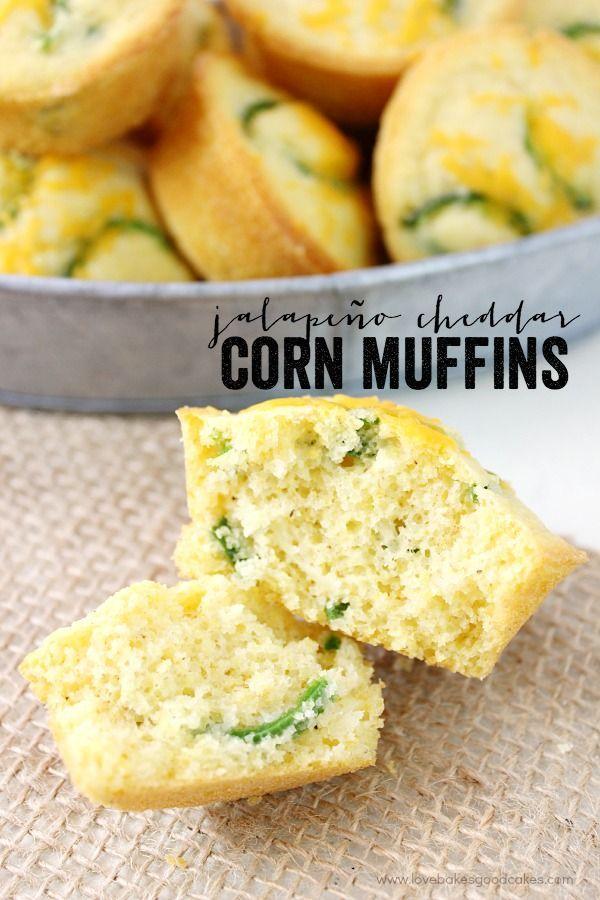... Bread - corn on Pinterest | Cheddar, Honey cornbread and Pumpkins