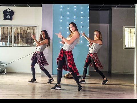 Chantaje - Shakira ft Maluma - Easy Fitness Dance Choreography Zumba