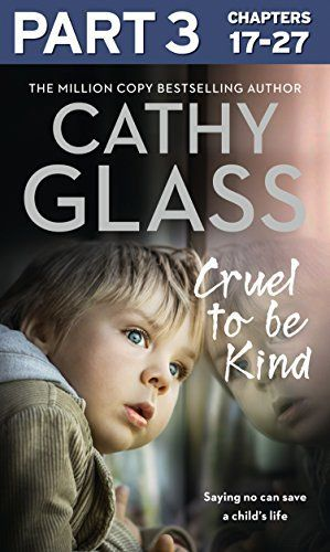 Cruel to Be Kind: Part 3 of 3: Saying no can save a child's life: Cruel To Be Kind is the true story of Max, aged 6. He is fostered by…