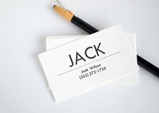 35 best Best Business Cards Designs, Templates and Inspiration