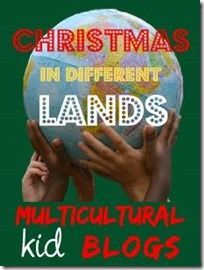 Christmas around the world - multicultural Christmas traditions from the multicultural kid bloggers. By @Mama Smiles - Joyful Parenting for @Multicultural Kid Blogs