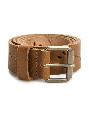 Leather Cut Out Belt | Woolworths.co.za