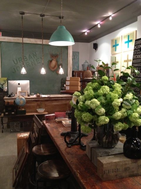 salvaged canadian chic love the design shop by christine