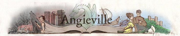 Angieville - interesting collection of books that just might be worth reading