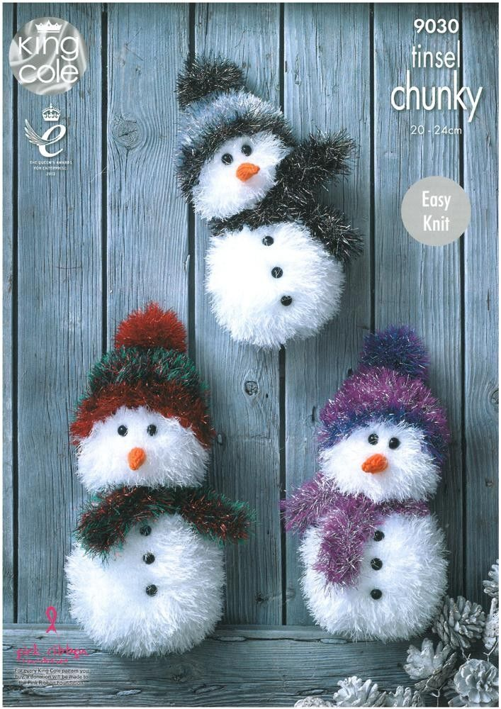 John Lewis Snowman Knitting Pattern : 17 Best images about Christmas on Pinterest Free pattern, Counted cross sti...