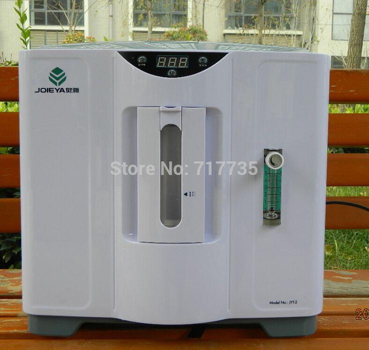 Портативный новый кислородный концентратор генератор машина озон очиститель воздуха для домашнего использования освежитель воздуха