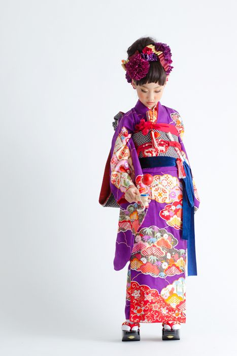 七五三 2014 コレクション | KIDS And Photo Company