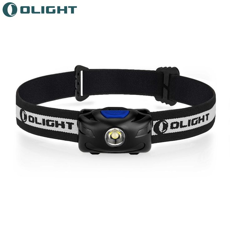 Olight Head Torch Flashlights H05S Active Compact LED AAA Bright led lamp Batteries Included 200lumens adjustable LED Flashlight(China (Mainland))