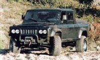 ARO 324 AMC Bugaro