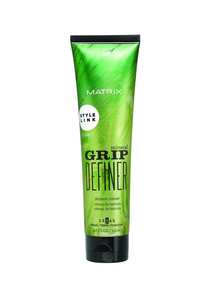 Matrix Style Link mineral Grip Definer texture cream 101ml.