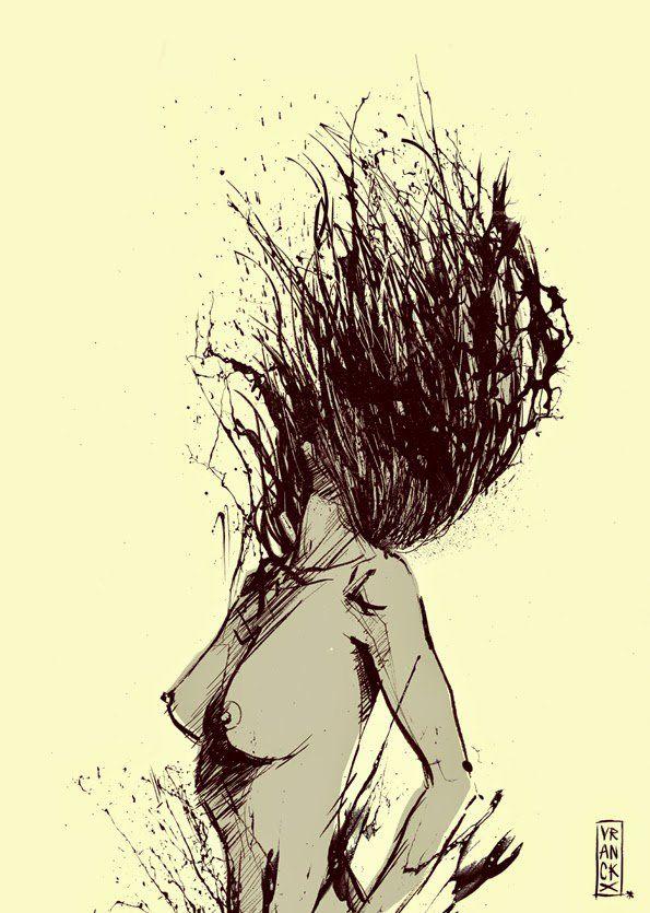 Gilles Vranckx controversial art erotica 24