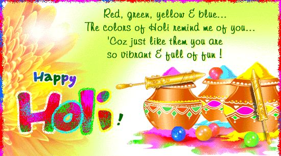 happy holi greetings for your friends and family we hope you like high quality of pictures and images thank you for being with us.