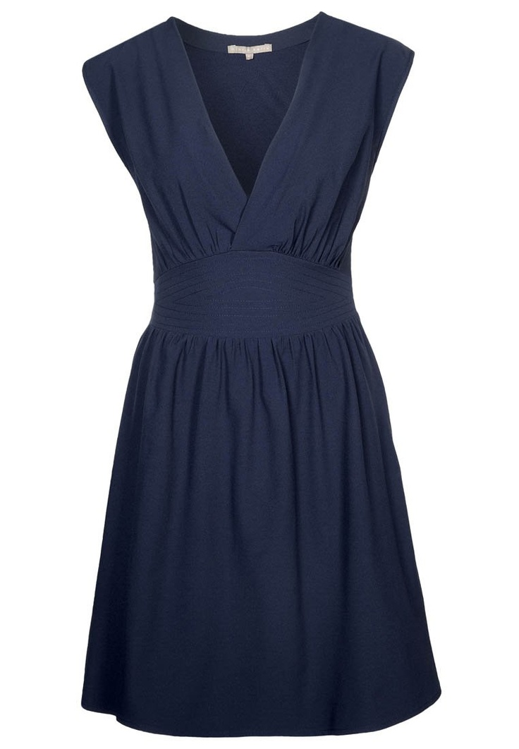 Cocktailkleid / festliches Kleid - midnight blue