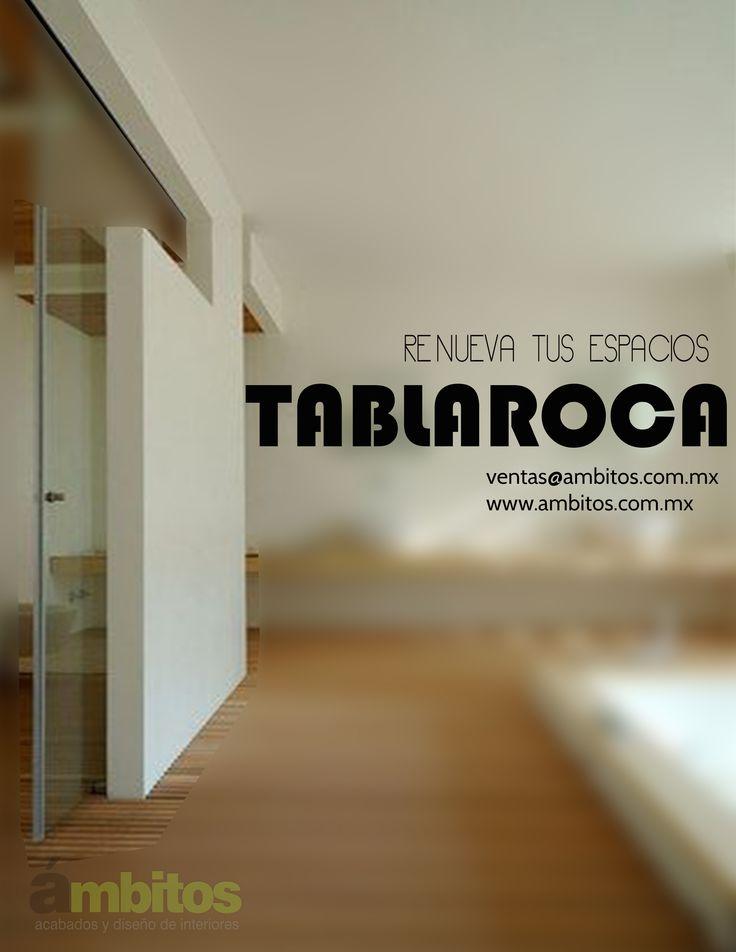 Tablaroca interior drywall interiores decoraci n for Diseno decoracion hogar talagante