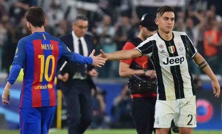 Προγνωστικά Στοιχήματος Champions League 19/4/2017    #Στοίχημα  #Προγνωστικά  #ΠρογνωστικάΠοδοσφαίρου  #ΠρογνωστικάΣτοιχήματος  #ChampionsLeague  #BarcelonaJuventus  #BarcaJuve