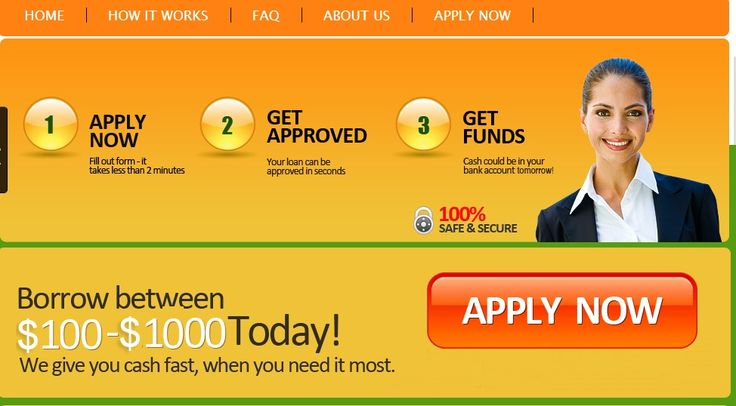 Emergency Loans Payday Loans For North Las Vegas, NV