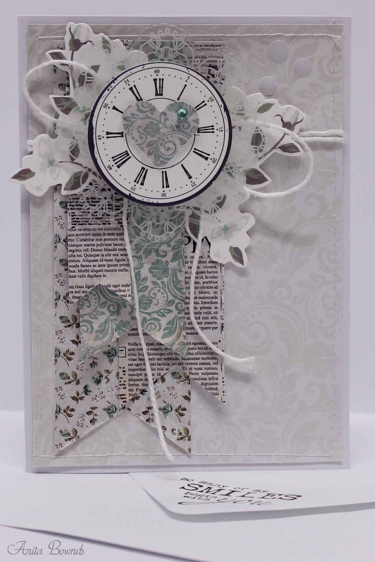 card by Anita Bownds