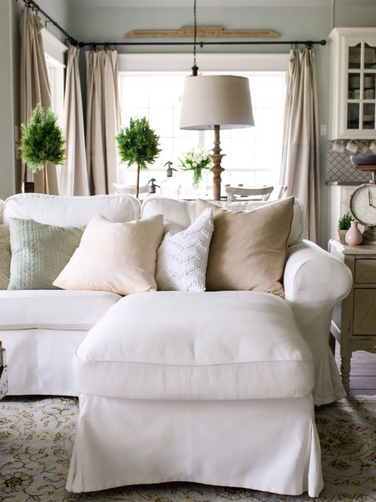 Beautiful Living Room Window Treatments: Best 25+ Ikea Couch Ideas On Pinterest