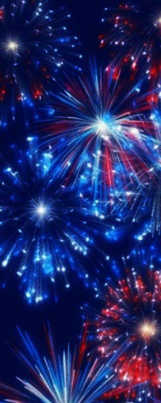 .Happy Birthday America