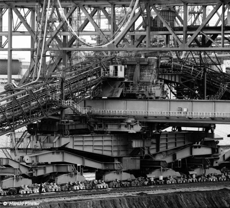Takraf Conveyor Bridge F60