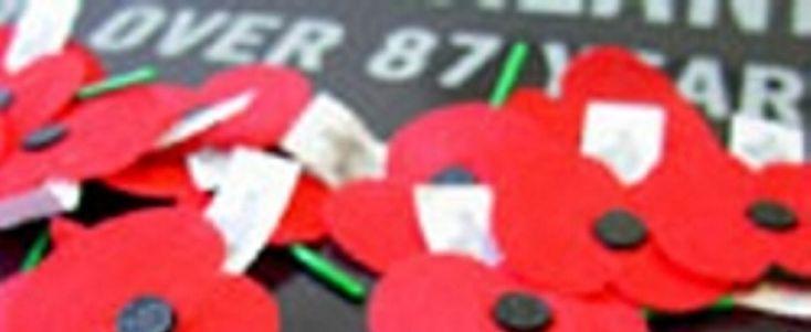 ANZAC Day Blog Challenge: Restyn Walter 'Pete' Randell | Lonetester HQ