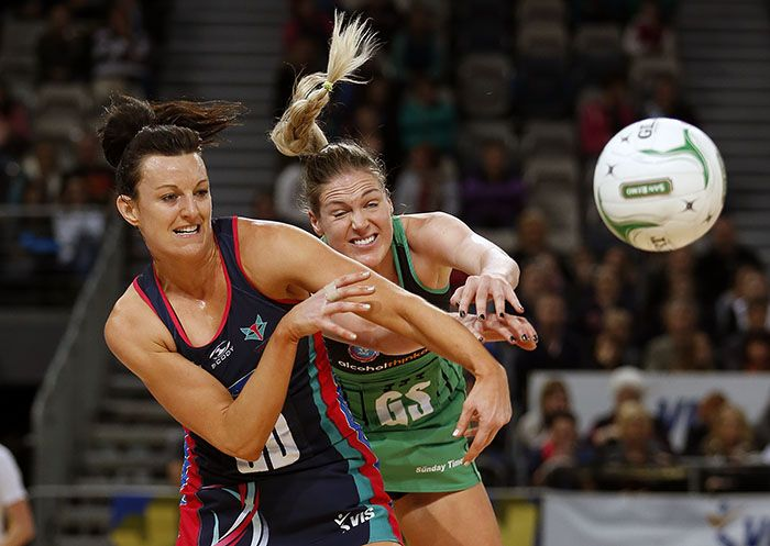 Vixens find ominous form ahead of finals - Saving their best for when it mattered most, the Melbourne Vixens despatched West Coast Fever with an emphatic 69-39 win to cement their place in the finals series in Melbourne on Sunday.