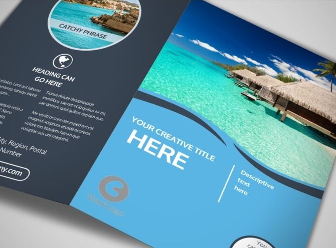 Best Travel Flyer Images On   Flyer Design Templates