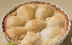 Med denne opskrift på pæretærte er du sikret en lækker og velsmagende dessert. Tærten har en dejlig smag af pære med et strejf af ingefær og vanilje.
