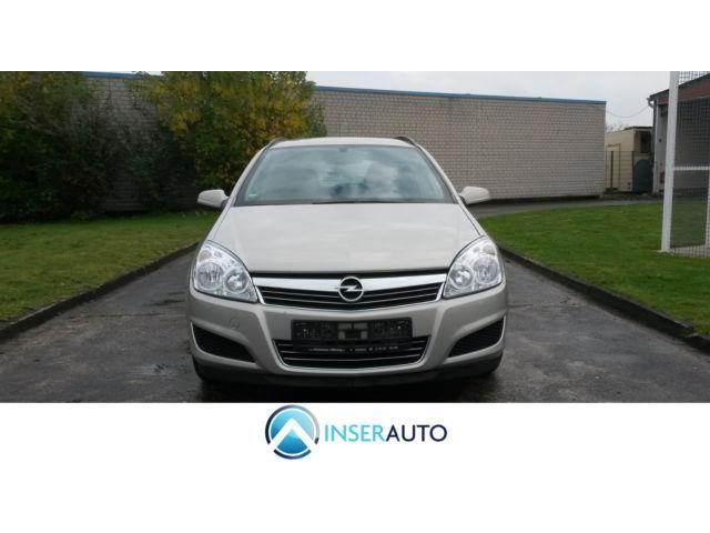 """Opel Astra H Caravan Selection """"110 Jahre"""" *LPG GAS - 0"""