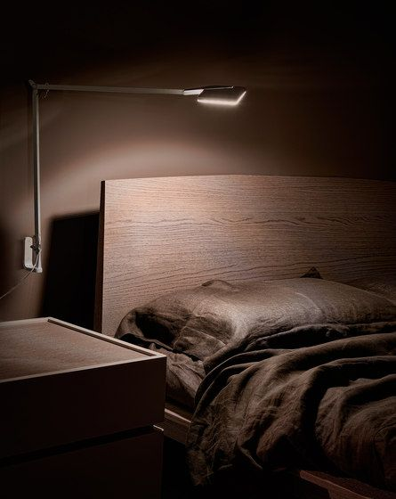 Lampes de bureau | Luminaires muraux | Jackie | Panzeri | Enzo. Check it out on Architonic