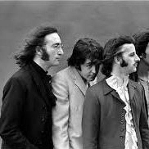 The Beatles - ELEONOR RIGBY ( remix )