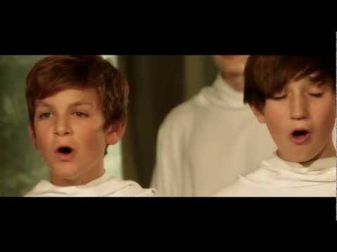 Absolutely beautiful - Sweet, Sweet Children Singing - O Holy Night