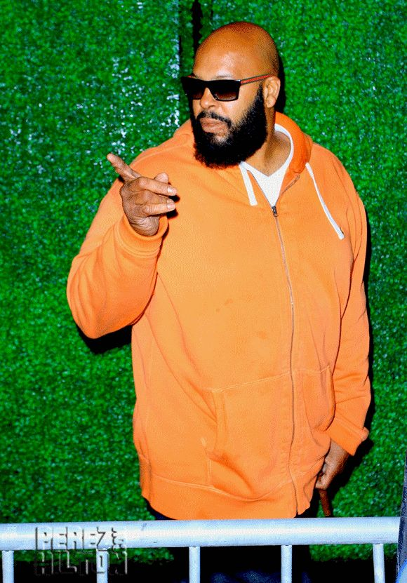 Suge Knight Allegedly Involved In Hit-And-Run That Left One Bystander Dead