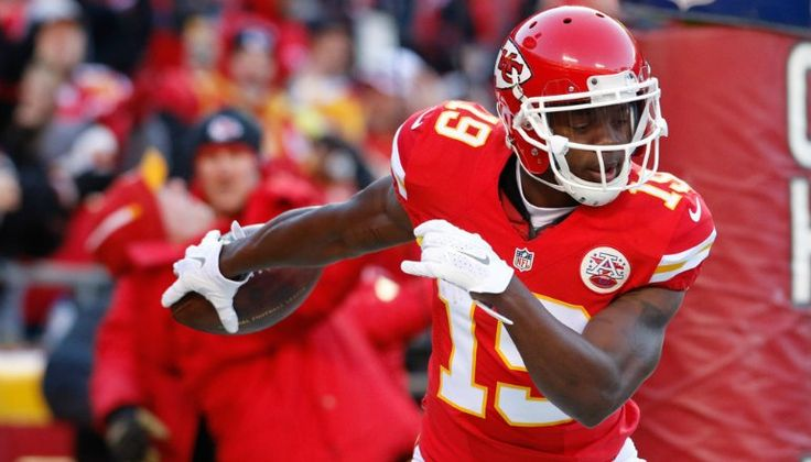 Kansas City Chiefs News & Rumors: KC Chiefs repossess two draft selections for violating NFLs Anti-Tampering Policy with WR Jeremy Maclin