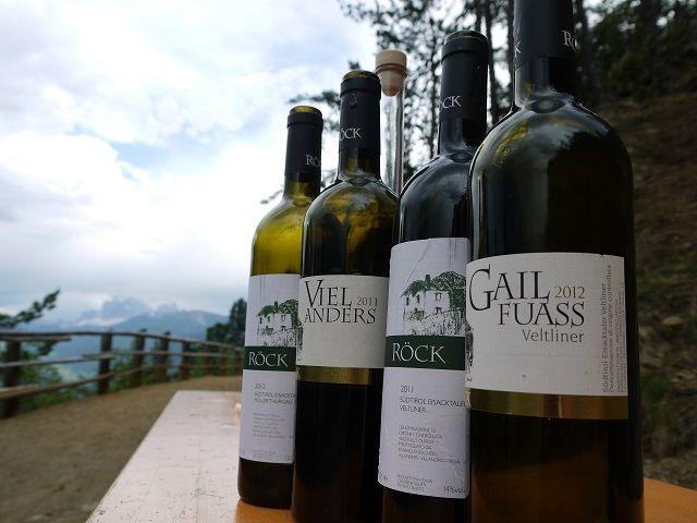 Valle Isarco – Südtirol-Diary Tag 2