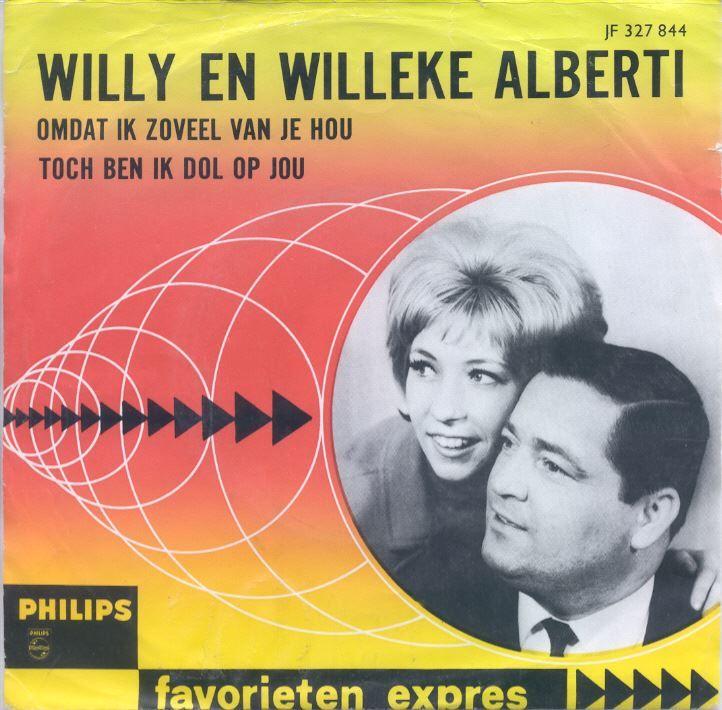 Willy en willeke alberti liedjes die mijn moeder in de keuken zong1973mp3 nlt release