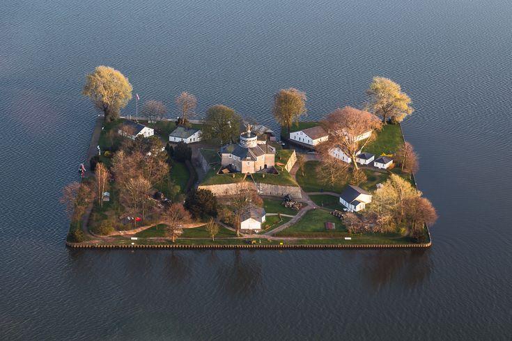 Wilhelmstein island, Germany