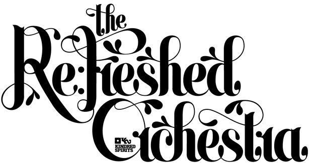 Our Machine » HAND DRAWN LETTERING